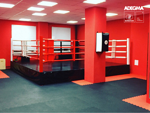BOXING GYM, Уфа
